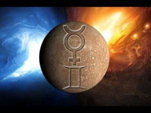 Mercury in Gemini